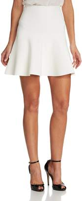 BCBGMAXAZRIA Women's Ingrid Flared Skirt