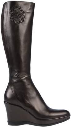 Cesare Paciotti 4US Boots - Item 11517843MT