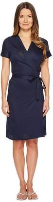 Vilebrequin Felicia Solid Linen Jersey Cover-Up Women's Swimwear