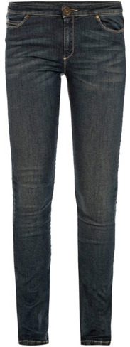Max Mara Weekend by Acume mid-rise super-skinny jeans