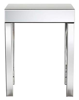 mirror glass table shopstyle uk rh shopstyle co uk