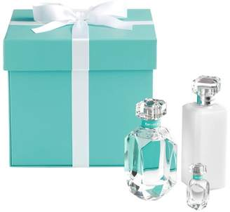 Tiffany & Co. & Co. 3-piece Signature Eau de Parfum Set - $225