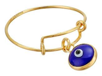 Alex and Ani Evil Eye Expandable Wire Ring