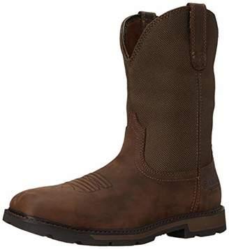 Ariat Mens Groundbreaker Sq Toe H20 St Clogs/Shoes 14 EE/Wide(Width)