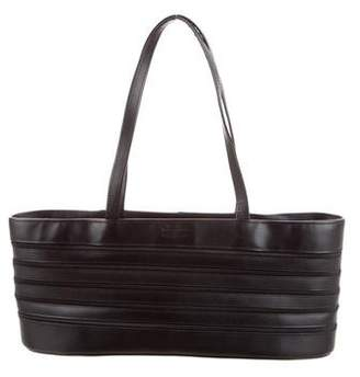 ... info for 8b53d 28c13 Pre-Owned at TheRealReal · Longchamp Leather  Expandable Bag ... 1127c9668e