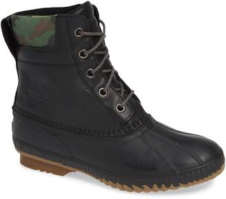 Sorel Cheyanne II Waterpoof Duck Boot