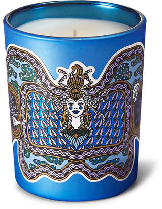 Diptyque Ambra Stella Scented Candle, 70g - Colorless