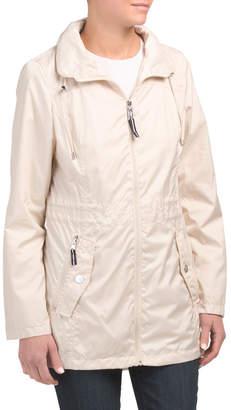 984ce732a51b6 Women's Lightweight Anorak Jacket - ShopStyle