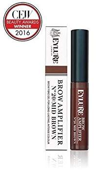 Eylure Brow Amplifier Med 20 Mid (Pack of 2)