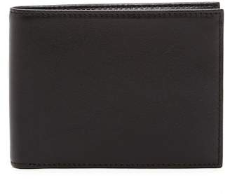Bosca Leather ID Wallet