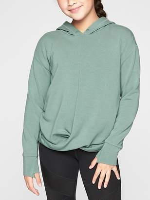 Athleta Girl Twister Hoodie