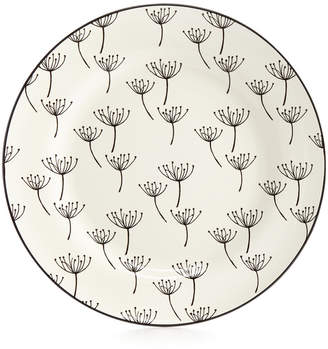 Lenox Around The Table Collection Stoneware Wish Dinner Plate
