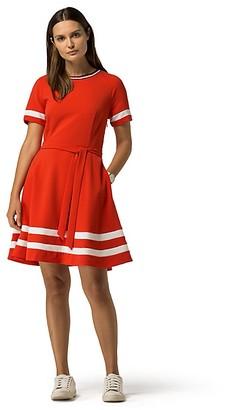 Sailor Dress $189.50 thestylecure.com