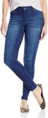 Celebrity Pink Jeans Women's Pocket Super Soft Denim Skinny Jean