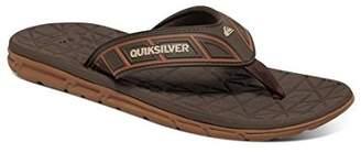 Quiksilver Men's Fluid Sandal