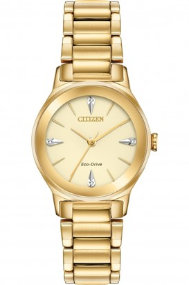 Citizen Axiom Watch EM0732-51P