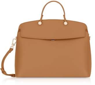 Furla My Piper M Satchel Bag