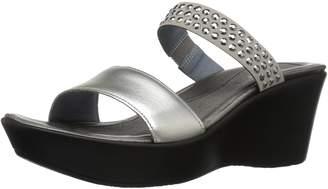 Naot Footwear Women's Response Wedge Sandal