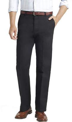 Izod Heritage Chino Slim Fit Flat Front Pant