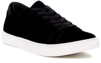 Kenneth Cole New York Kam Velvet Sneaker