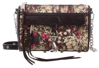 Rebecca Minkoff Printed M.A.C. Crossbody Bag