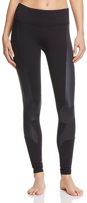 Alo Yoga Accelerate Leggings $96 thestylecure.com