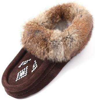 acdc310b5b91 Womens Moccasin Slippers - ShopStyle Canada