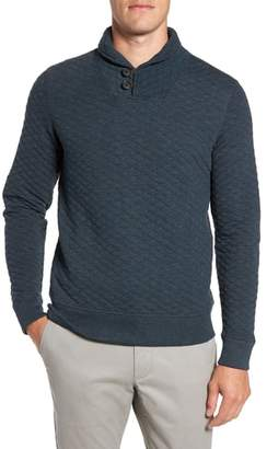 Billy Reid Shawl Collar Pullover