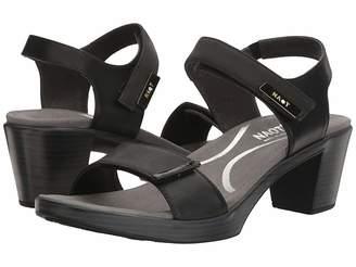Naot Footwear Intact