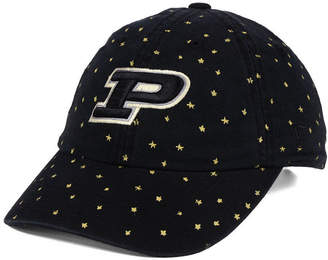 Top of the World Women's Purdue Boilermakers Starlight Adjustable Cap