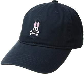 Psycho Bunny Sunbleached Cap Caps