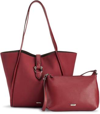 Chaps Allison Tote and Shoulder Bag
