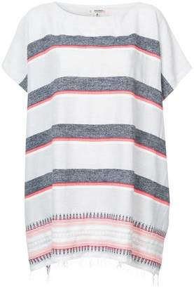 Lemlem striped oversized T-shirt