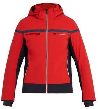 Fusalp - Gustavo Ski Jacket - Mens - Red