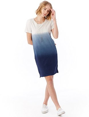 Alternative Women's Cotton Jersey Legacy T-Shirt Dress $11.14 thestylecure.com