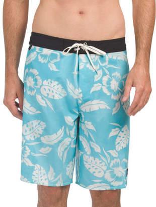 Pacifica Board Shorts