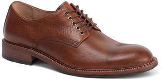 Trask Landry Plain Toe Derby