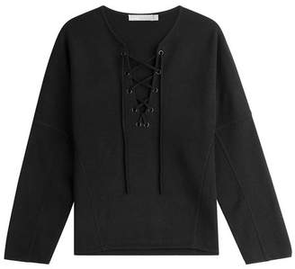 Vince Wool and Cashmere Pullover