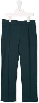Marni raised seam trousers