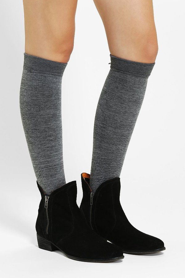 Urban Outfitters Fleece-Lined Knee-High Tight