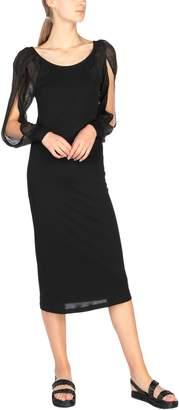 Jean Paul Gaultier FEMME 3/4 length dresses - Item 34871839FE