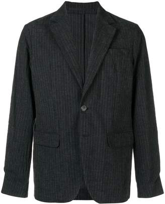 DSQUARED2 striped jacket