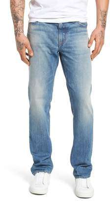 Calvin Klein Jeans Slim Straight Fit Jeans