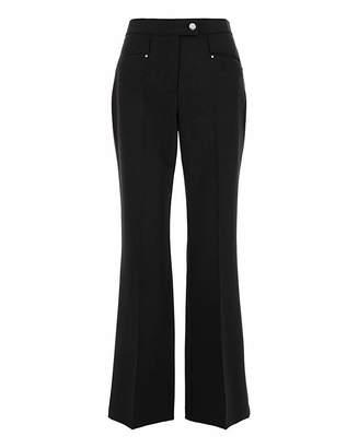 Magisculpt Capsule Bootcut Trousers Long