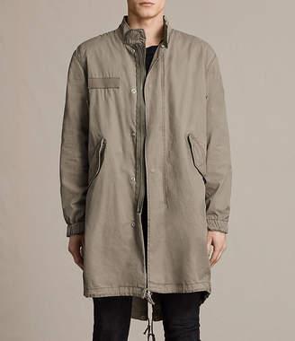 AllSaints Arlet Parka Coat