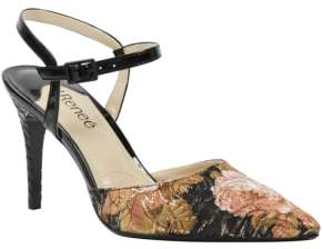 J. Renee Aleron Pump