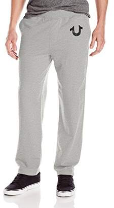 True Religion Men's Sweat Pants Grey