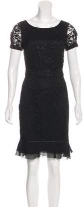 Tory Burch Bovary Lace Dress w/ Tags