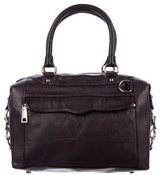 Rebecca Minkoff Leather M.A.B Bag