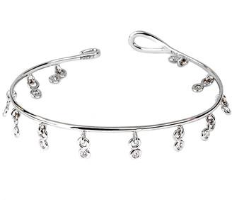 Christian Dior HERITAGE  18K 0.55 Ct. Tw. Diamond Bracelet